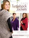 Easy Turtleback Jackets - Sue Childress, Sue Childress, Frances Hughes