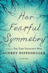 Her Fearful Symmetry: A Novel - Audrey Niffenegger