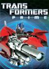 Transformers: Prime - The Orion Pax Saga - Mike Johnson, Alonzo Simon, Various