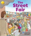 The Street Fair - Roderick Hunt, Alex Brychta