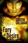 Fury of Desire - Coreene Callahan