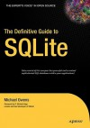 The Definitive Guide to SQLite - Michael Owens