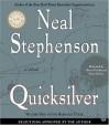Quicksilver (The Baroque Cycle, #1) - Neal Stephenson, Stina Nielsen, Simon Preble