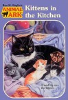 Kittens in the Kitchen - Ben M. Baglio, Shelag Mcnicholas