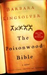 Poisonwood Bible - Barbara Kingsolver