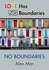 No Boundaries - Alex Mar
