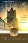The Complete Sherlock Holmes Collection - Arthur Conan Doyle