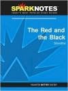 The Red and the Black - SparkNotes Editors, Stendhal