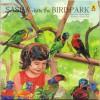 Sasha visits the Bird Park - Shamini Flint