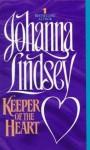 Keeper Of The Heart - Johanna Lindsey