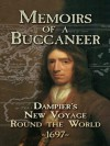 Memoirs of a Buccaneer: Dampier's New Voyage Round the World, 1697 (Dover Maritime) - William Dampier