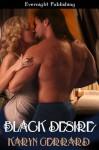 Black Desire - Karyn Gerrard