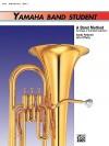 Yamaha Band Student, Bk 1: Baritone B.C. - Sandy Feldstein, John O'Reilly