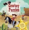 Cowboy Puzzles - Stella Maidment, Daniela Dogliani