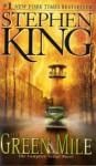 The Green Mile - Mark Geyer, Stephen King