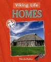 Viking Life: Homes - Nicola Barber