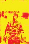 Zero #1 - Ales Kot, Michael Walsh, Jordie Bellaire, Tom Muller