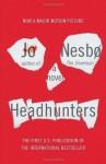 Headhunters (Vintage Crime/Black Lizard) - Don Bartlett, Jo Nesbo