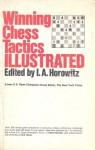 Winning Chess Tactics Illustrated - Israel A. Horowitz