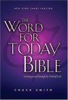The Word For Today Bible - Chuck Smith