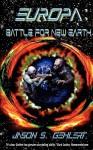 Europa 3: The Battle for New Earth - Jason Gehlert