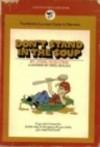 Don't Stand in the Soup - R.L. Stine, Jovial Bob Stine