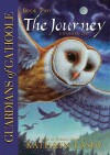 The Journey [With Headphones] (Playaway) - Kathryn Lasky, Pamela Garelick