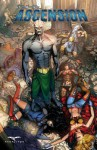 Grimm Fairy Tales Presents: Ascension - Patrick Shand
