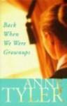 Back When We Were Grownups (Audio) - Anne Tyler, Blair Brown
