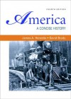 America: A Concise History, Combined Volume - James A. Henretta, David Brody