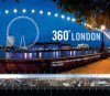 360 London: The Greatest Sites of the World's Greatest City in 360 - Nick Wood