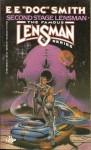 "Second Stage Lensman (Lensman Series, #5) - E.E. ""Doc"" Smith"