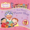 Rosa Bloom's Flower Shop - Vivian French