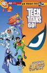 Teen Titans Go! #49 - J. Torres, Todd Nauck