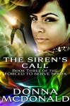 The Siren's Call - Donna McDonald