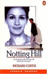 Notting Hill (Penguin Readers Level 3) - Andy Hopkins, Richard Curtis