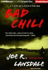 Bad Chili (Hap Collins and Leonard Pine, #4) - Joe R. Lansdale, Phil Gigante