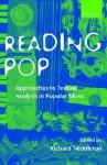 Reading Pop - Richard Middleton