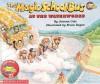 The Magic School Bus at the Waterworks - Joanna Cole, Bruce Degen