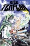 The Mice Templar, Vol 2.1: Destiny Part One - Bryan J.L. Glass, Michael Avon Oeming, Víctor Santos