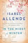 In the Midst of Winter: A Novel - Isabel Allende
