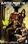 Artemis IX (IXth Generation) - Dan Wickline, Johnny Desjardins, Chris Northrop