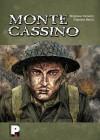 Monte Cassino tom 2 - Zbigniew Tomecki, Gabriela Becla