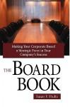 The Board Book - Susan Shultz