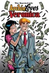 The Married Life: Archie Loves Veronica (The Married Life Series) - Michael Uslan, Norm Breyfogle