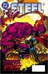 Steel (1994-1998) #28 - Andrew Robinson, J. Peter Tomasi