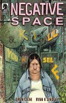 Negative Space #2 - Ryan Lindsay, Owen Gieni