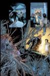 District X Volume 2 Underground - David Hine, Lan Medina, David Yardin