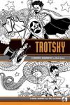 Trotsky: A Graphic Biography - Rick Geary, Andrew Helfer
