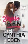 Before Ben (Wilde Ways #3) - Cynthia Eden
